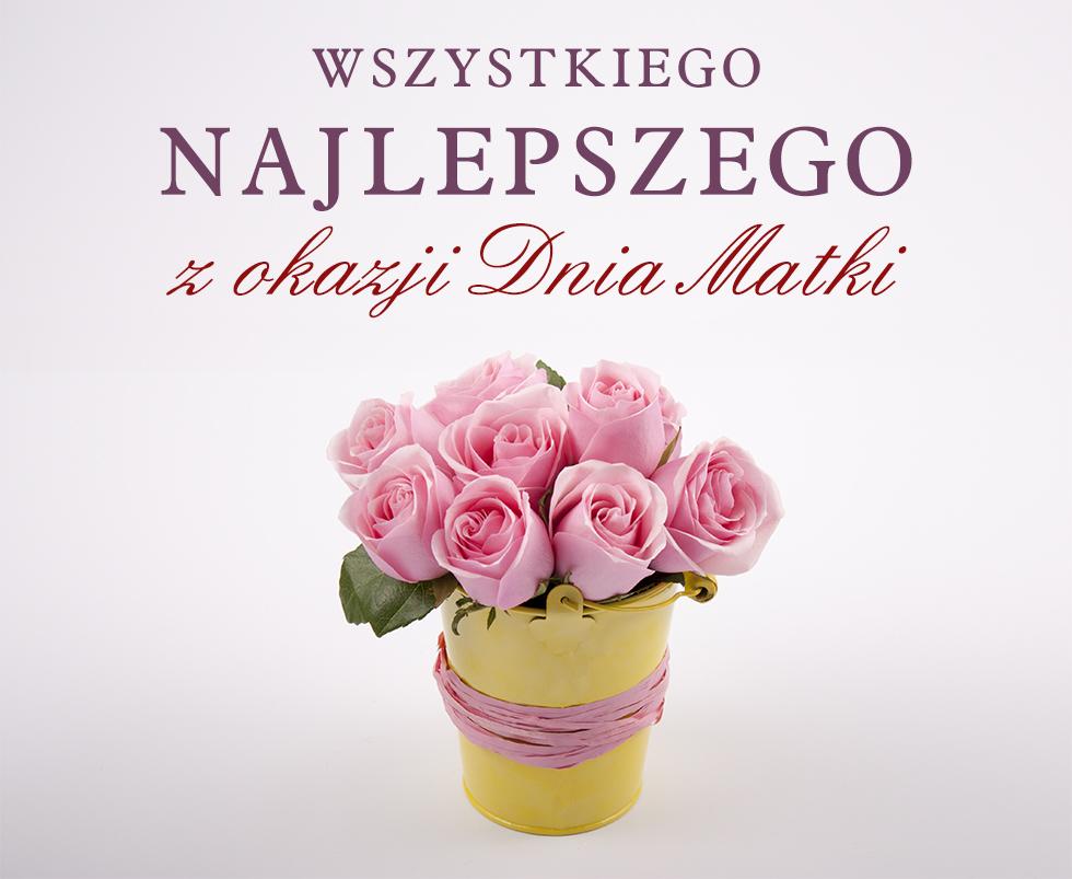 Dzień Matki – 26 maja